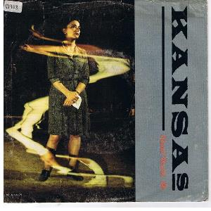 Kansas - Stand Beside Me CD (album) cover