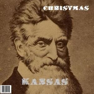 Kansas - The Christmas Album CD (album) cover