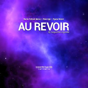 Sequentia Legenda - Au Revoir CD (album) cover