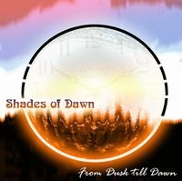 Shades Of Dawn - From Dusk Till Dawn CD (album) cover