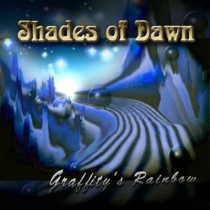 Shades Of Dawn - Graffity's Rainbow CD (album) cover