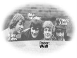 SOFT MACHINE image groupe band picture