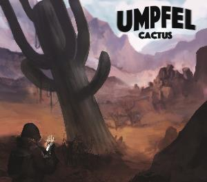 Umpfel - Cactus CD (album) cover