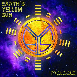 Earth's Yellow Sun - Prologue CD (album) cover