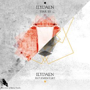 Ilydaen - Implementary / Tier Iii CD (album) cover