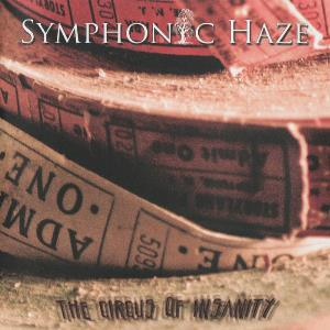 Symphonic Haze - Circus Of Insanity CD (album) cover