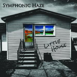 Symphonic Haze - Little House CD (album) cover