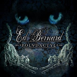 Ed Bernard - Polydactyl CD (album) cover
